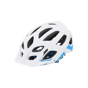 Cube Pro - Casque de vélo - blanc